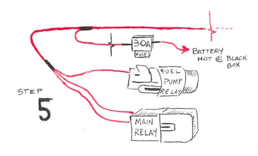 step5 3 wiring harness Subaru Legacy Wiring-Diagram Regulator at fashall.co